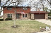 1355 Westminster Lane, Bourbonnais