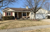1135 Guinevere Lane, Bourbonnais
