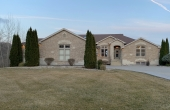 1726 Indian Trail, Kankakee