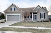 318 Highpoint Circle North, Bourbonnais